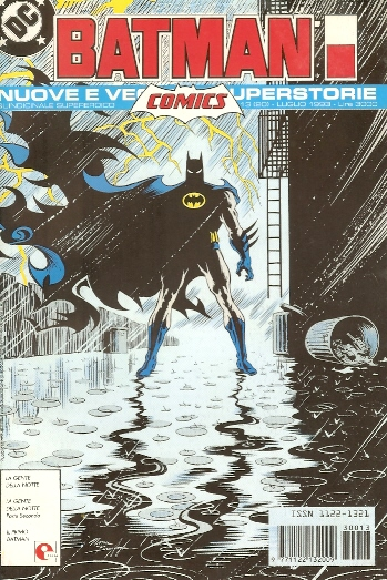 Batman n. 20