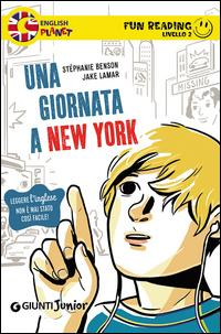 Una giornata a New York. Secondo livello. Fun reading