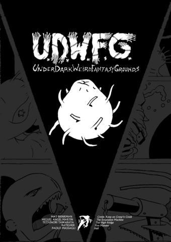 U.D.W.F.G. Vol 2
