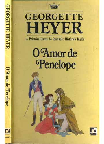 O Amor de Penelope