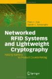 Networked RFID Systems and Lightweight Cryptography