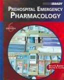 Prehospital Emergency Pharmacology