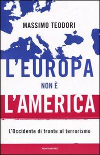 L'Europa non è l'America
