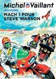 Mach 1 pour Steve Warson