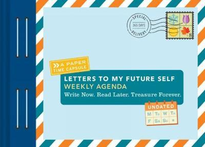 Letters to My Future...