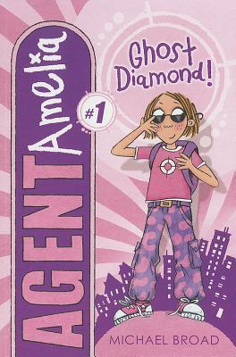 Ghost Diamond!