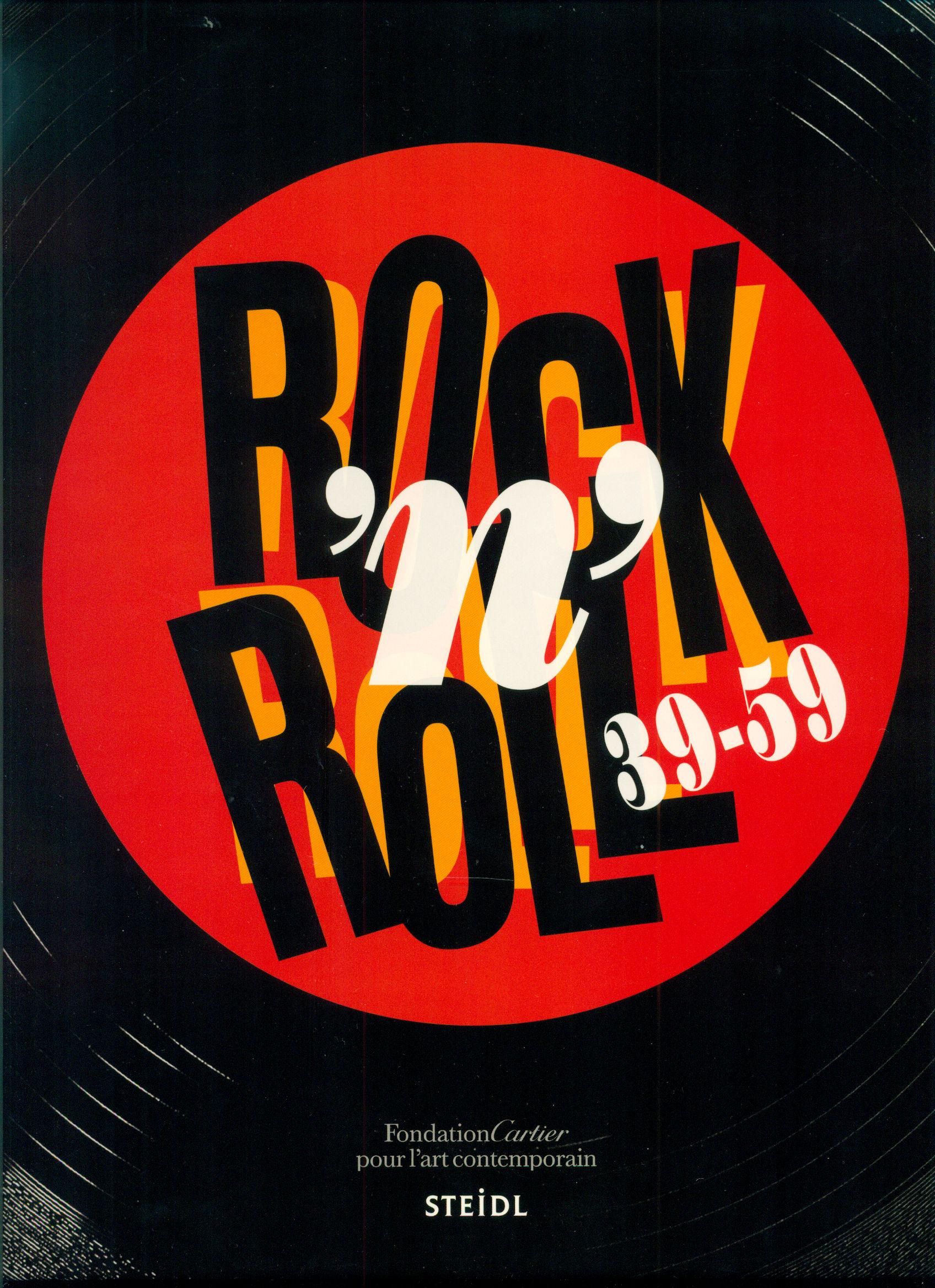 Rock 'n' Roll 39-59