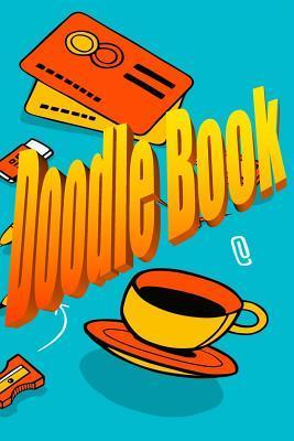 Doodle Journal Book
