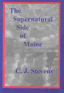 The Supernatural Side of Maine