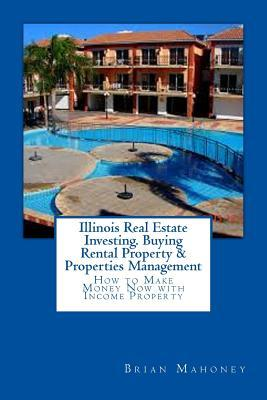 Illinois Real Estate Investing. Buying Rental Property & Properties Management