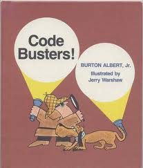 Code Busters!