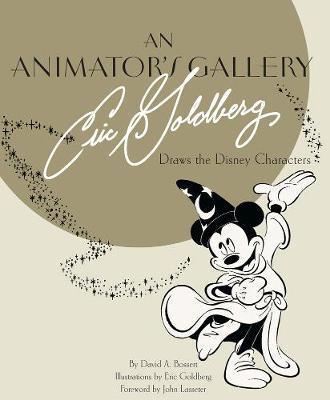 An Animator's Gallery