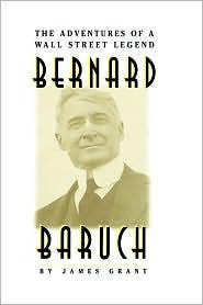 Bernard Baruch