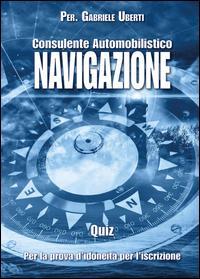 Quiz consulente automobilistico navigazione