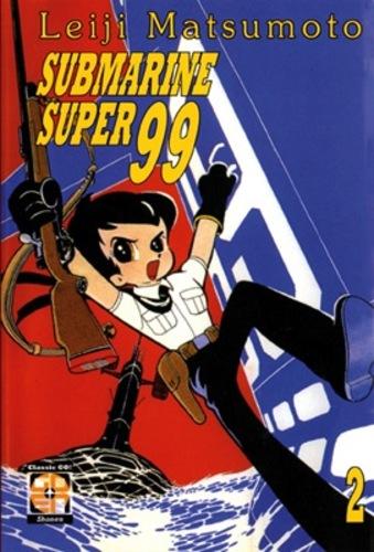 Submarine Super 99 vol. 2