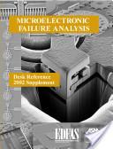 Microelectronic Failure Analysis