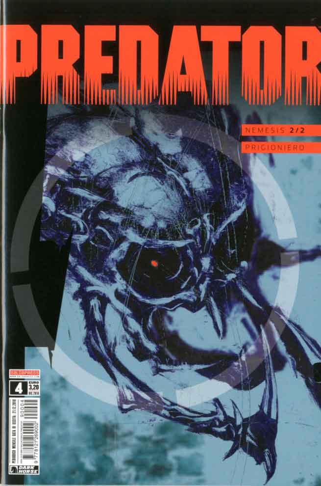 Predator vol. 4
