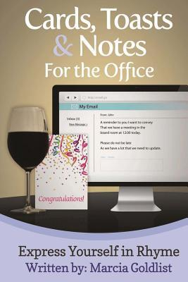 Cards, Toasts & Notes for the Office