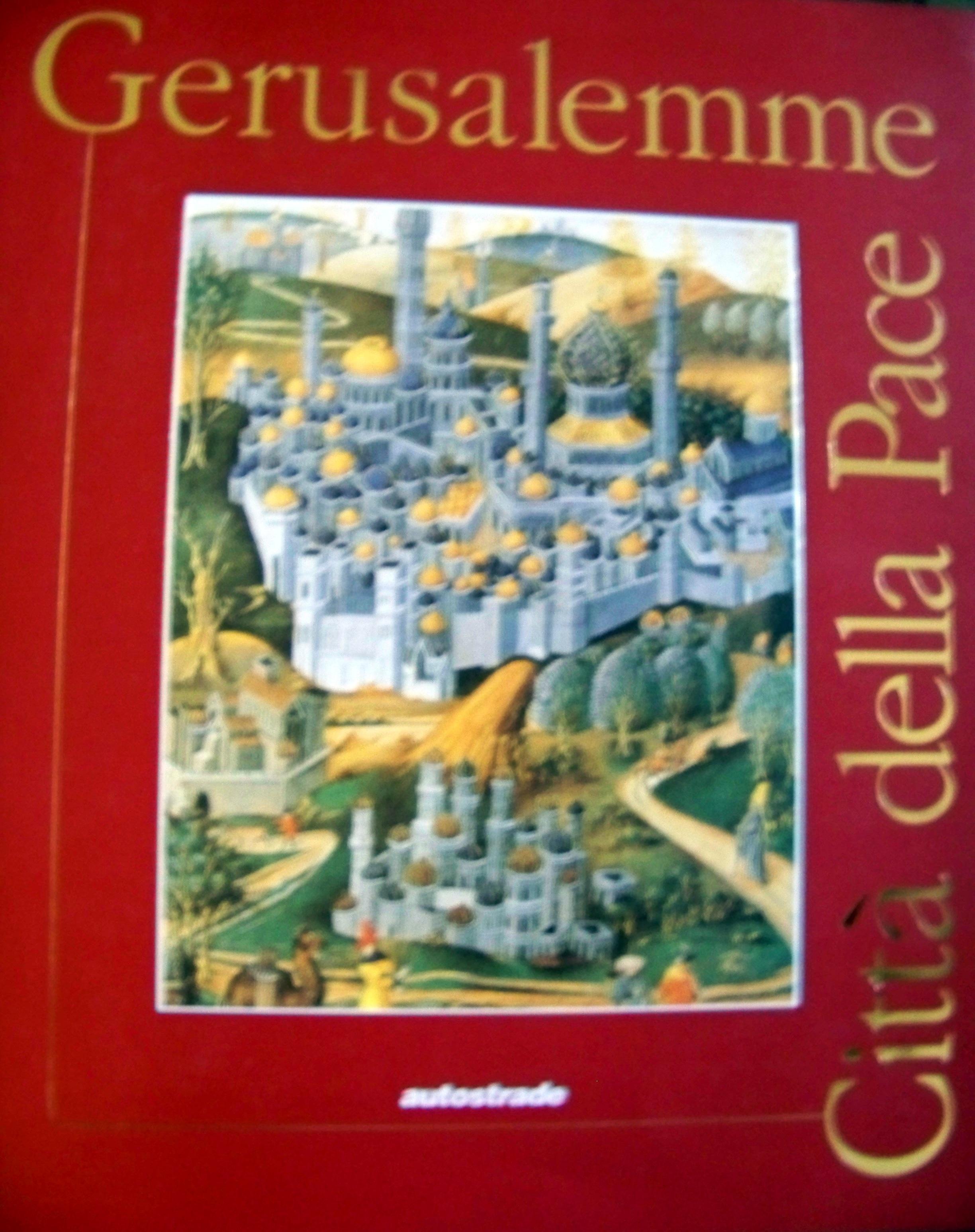 Gerusalemme città della pace