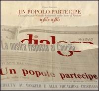 Un popolo partecipe. L'accoglienza del Concilio Vaticano II nella chiesa di Taranto (1965-1985)