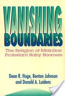 Vanishing Boundaries