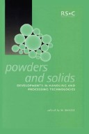 Powders and solids