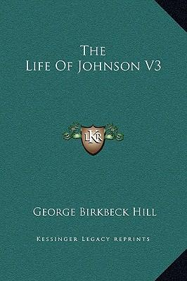 The Life of Johnson V3