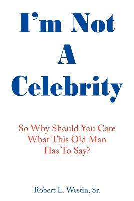 I'm Not a Celebrity