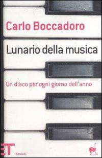 Lunario della musica