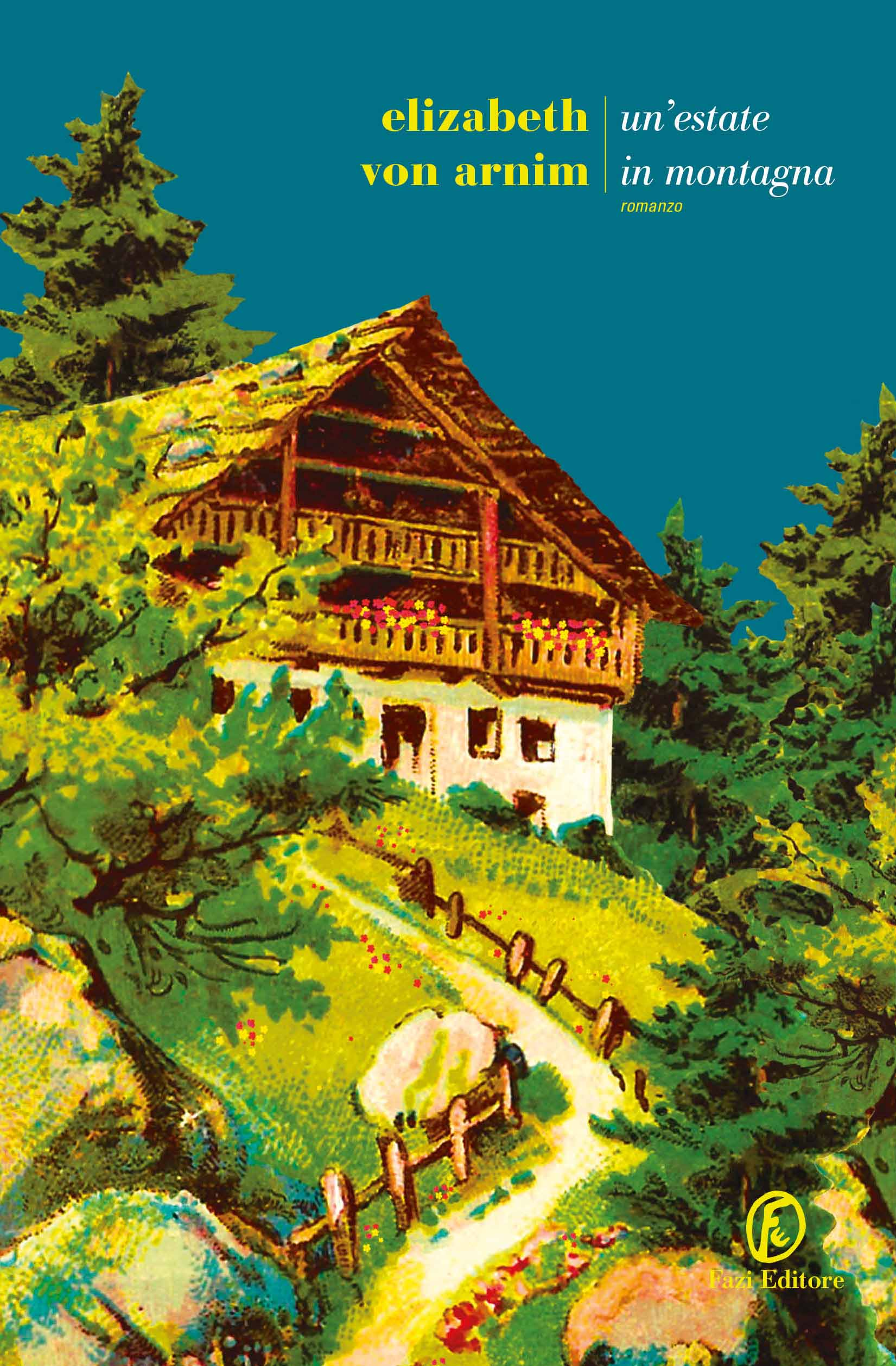 Un'estate in montagna