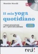 Il mio yoga quotidia...