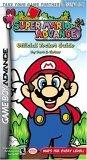 Super Mario Advance Official Pocket Guide