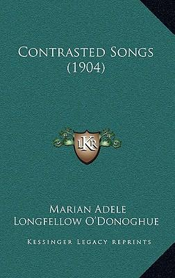Contrasted Songs (1904)