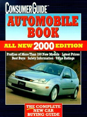 Consumer Guide Automobile Book 2000