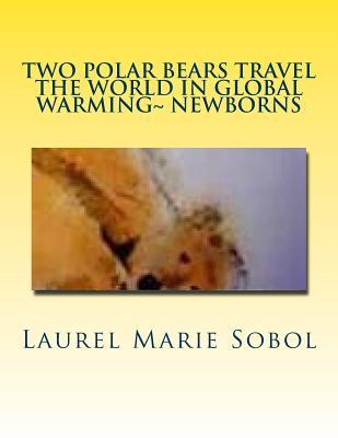 Two Polar Bears Travel