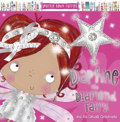 Daphne Diamond Fairy