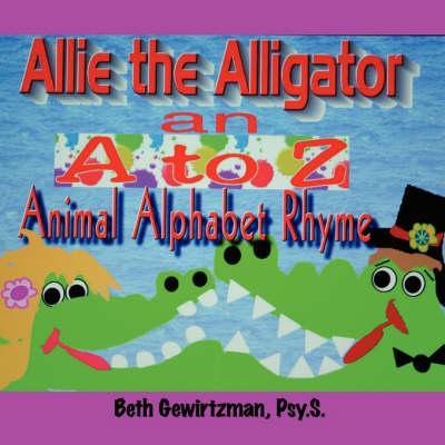 Allie the Alligator