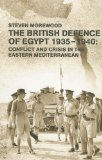 The British Defence of Egypt, 1935-1940