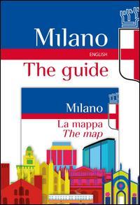Milano. The guide-The map