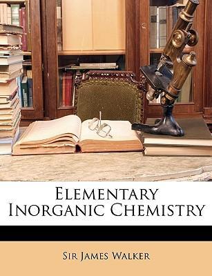 Elementary Inorganic...