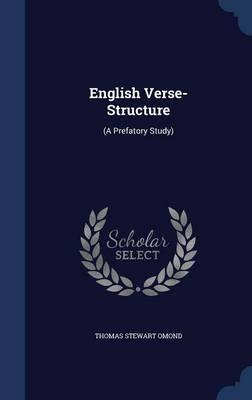 English Verse-Structure
