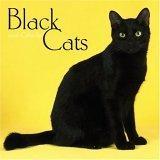 Black Cats 2006 Calendar
