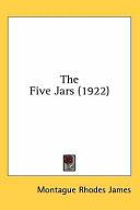 The Five Jars (1922)