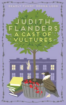Cast of Vultures, A