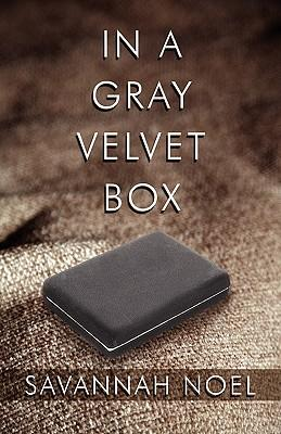 In a Gray Velvet Box