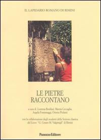 Le pietre raccontano. Il lapidario romano di Rimini