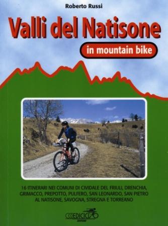Valli del Natisone in MTB