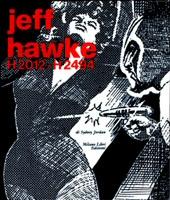 Jeff Hawke H2012-H2494