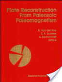 Plate Reconstruction from Paleozoic Paleomagnetism