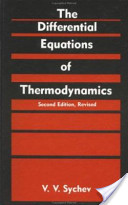 The Differential Equations Of Thermodynamics